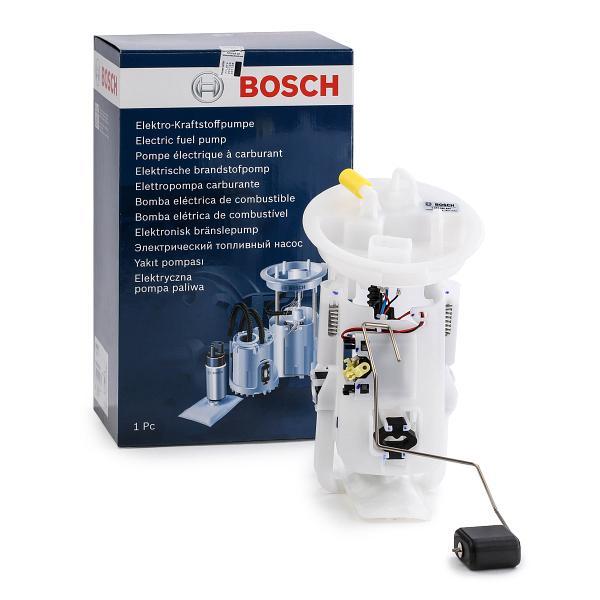 BOSCH: Original Kraftstoffpumpe 0 986 580 944 ()