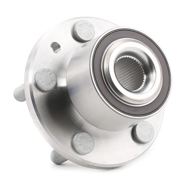 VKBA 6752 Pyöränlaakerit & Pyöränlaakerisarja SKF - Edullisia merkki tuotteita