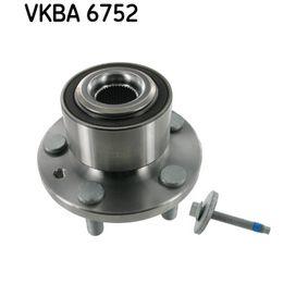 VKBA 6752 Radlager SKF in Original Qualität