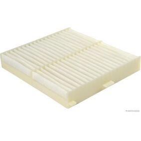 HERTH+BUSS JAKOPARTS J1341027 filtro de ventilaci/ón del habit/áculo