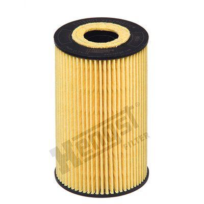 HENGST FILTER Filtre à huile E115H01 D208