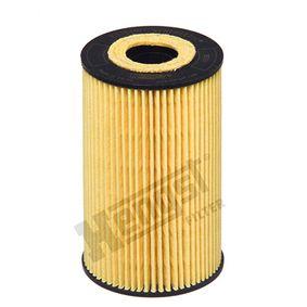 Achat de 2330130000 HENGST FILTER Cartouche filtrante Diamètre intérieur 2: 24,0mm, Ø: 65,0mm, Hauteur: 101,0mm Filtre à huile E115H01 D208 pas chères