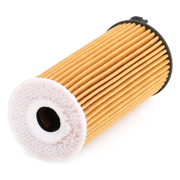 HU 6004 x Engine oil filter MANN-FILTER - Cheap brand products