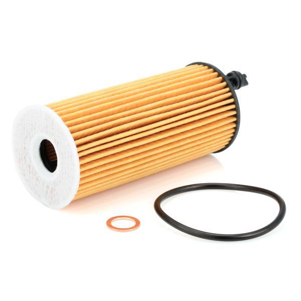 Oil Filter HU 6004 x from MANN-FILTER