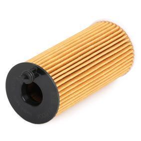 HU6004x Oljefilter MANN-FILTER Stor urvalssektion — enorma rabatter