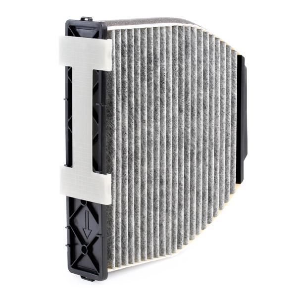 MANN-FILTER | Filter, Innenraumluft CUK 29 005