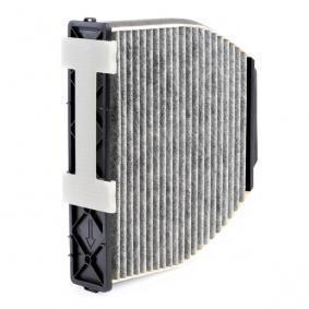 CUK29005 Filter, interior air MANN-FILTER CUK 29 005 - Huge selection — heavily reduced