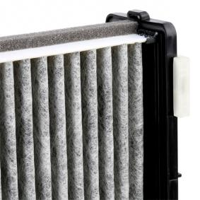 CUK 29 005 Filter, interior air MANN-FILTER - Cheap brand products