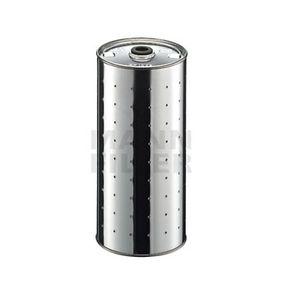 PF 1025 n MANN-FILTER med packningar Innerdiameter: 14mm, Ø: 98mm, H: 206mm Oljefilter PF 1025 n köp lågt pris