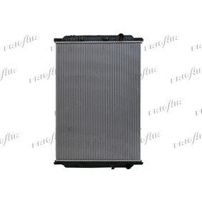 Kühler, Motorkühlung FRIGAIR 0209.3070 mit 15% Rabatt kaufen