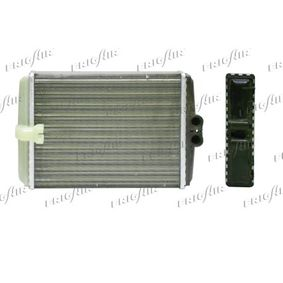 Van Wezel 30006250 Calefacci/ón para Autom/óviles