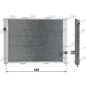 74170001 FRIGAIR Netzmaße: 510 x 380 x 34 mm Aluminium Kühlmodul 3409.0001 günstig kaufen