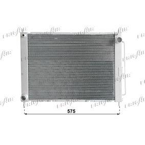 74170003 FRIGAIR Netzmaße: 510 x 385 x 40 mm Aluminium Kühlmodul 3409.0003 günstig kaufen