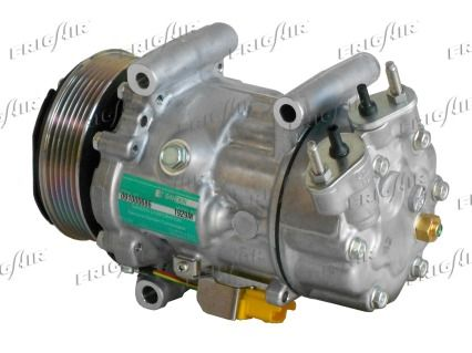Original MINI Kompressor Klimaanlage 920.20220