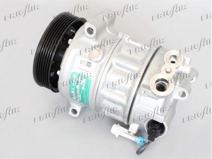 Original SAAB Klimakompressor 920.20236