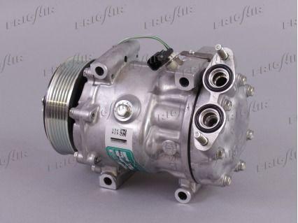 Original VOLVO Kompressor 920.20243