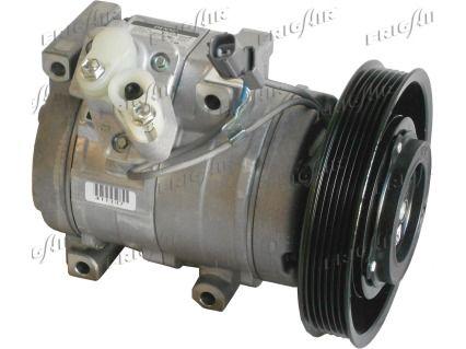 Original HONDA Kompressor 920.30209