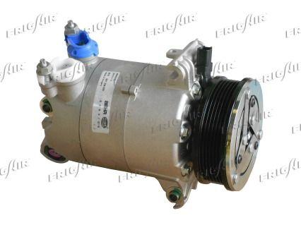 Original VOLVO Kompressor Klimaanlage 920.60761