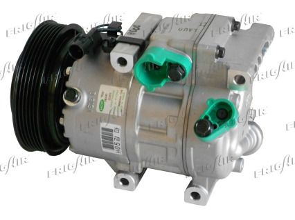Original HYUNDAI Kompressor 920.81120
