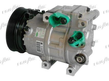 Original HYUNDAI Kompressor Klimaanlage 920.81123
