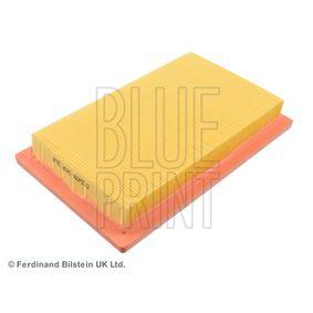 FILTRO Filtro aria BLUE PRINT ada102249