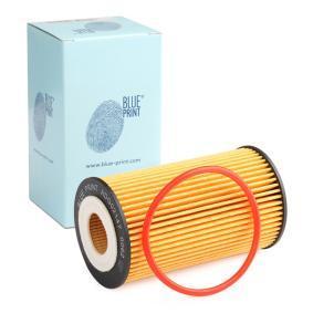 ADG02147 BLUE PRINT Filtereinsatz Innendurchmesser: 23,5mm, Innendurchmesser: 9,5mm, Ø: 57,5mm, Höhe: 106mm Ölfilter ADG02147 günstig kaufen