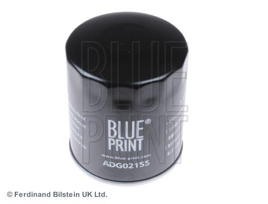BLUE PRINT: Original Ölfilter ADG02155 (Ø: 78,5mm, Höhe: 90,5mm)