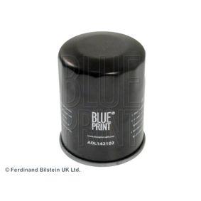 ADL142102 Ölfilter BLUE PRINT - Markenprodukte billig