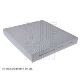 buy and replace Filter, interior air BLUE PRINT ADM52529
