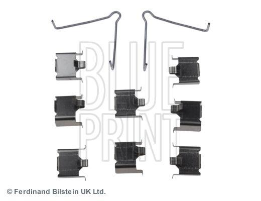 Buy Accessory kit, disc brake pads BLUE PRINT ADM548601