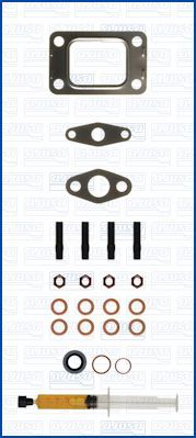 Buy AJUSA Mounting Kit, charger JTC11003 truck