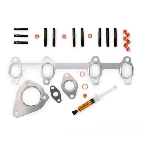 038253056H AJUSA with studs, syringe with oil, mit Dichtungen, mit Montageanleitung Montagesatz, Lader JTC11020 günstig kaufen