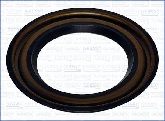 AJUSA: Original Wellendichtring Kurbelwelle 15045400 (Innendurchmesser: 79mm, Ø: 116, 125,5mm)