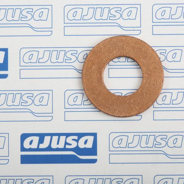 Pieces d'origine: Rondelle d'étanchéité, vis de vidange d'huile AJUSA 21008600 (Épaisseur: 2mm, Ø: 21mm, Diamètre intérieur: 10mm) - Achetez tout de suite!