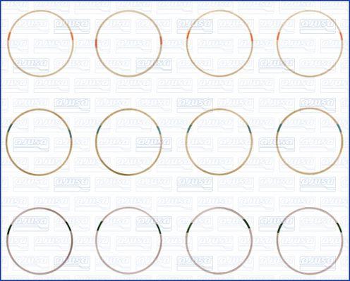 Achetez Joints spi AJUSA 60000100 () à un rapport qualité-prix exceptionnel