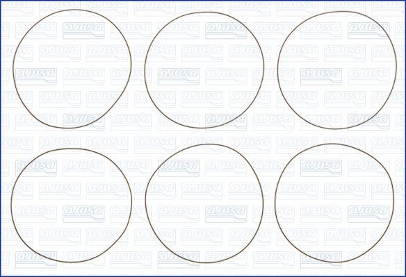 Kit de juntas tóricas de la camisa del cilindro 60005400 24 horas al día comprar online