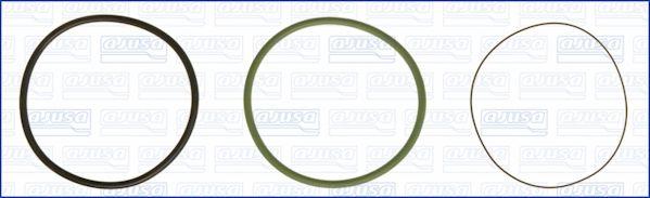 60006600 AJUSA O-Ring Set, cylinder sleeve: buy inexpensively