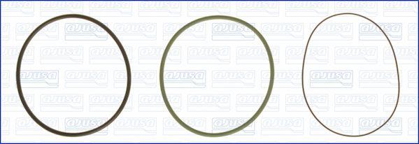 60007100 AJUSA O-Ring Set, cylinder sleeve: buy inexpensively