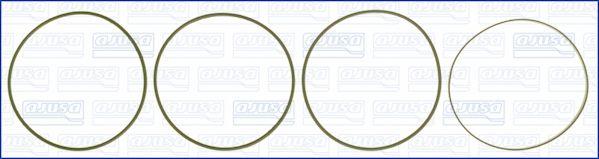 60007300 AJUSA O-Ring Set, cylinder sleeve: buy inexpensively
