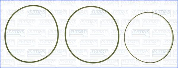 60007700 AJUSA O-Ring Set, cylinder sleeve: buy inexpensively