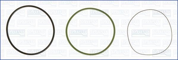 Acquisti AJUSA Kit guarnizioni, Canna cilindro 60008400 furgone