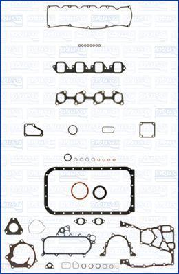 LKW Dichtungsvollsatz, Motor AJUSA 51015700 kaufen