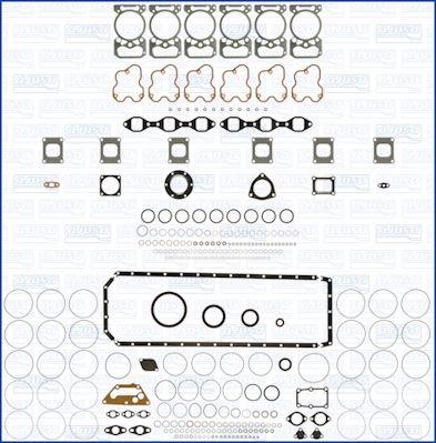 AJUSA Dichtungsvollsatz, Motor für RENAULT TRUCKS - Artikelnummer: 50190300