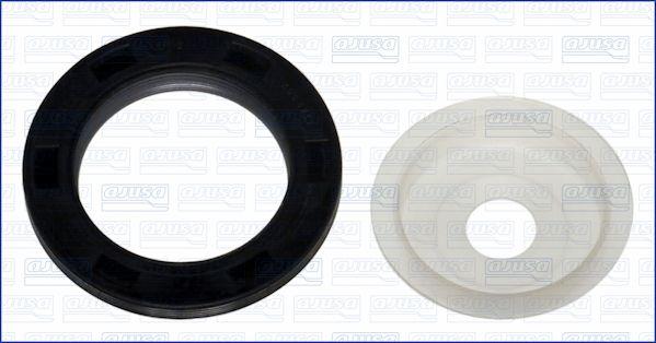 MERCEDES-BENZ CLC 2008 Kurbelwellendichtring - Original AJUSA 15084500 Innendurchmesser: 45mm, Ø: 67mm