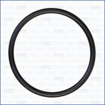 AJUSA: Original Ansaugkrümmerdichtung 16054000 (Dicke/Stärke: 4mm)