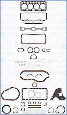 Achat de Kit joint moteur AJUSA 50082900 camionnette