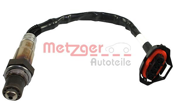 Originales Sensor lambda 0893221 Opel