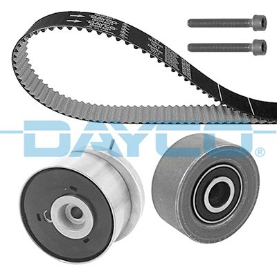 Car spare parts SAAB 9-5 2007: Timing Belt Set DAYCO KTB562 at a discount — buy now!