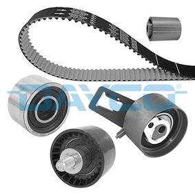 KTB713 DAYCO Zahnriemensatz KTB713 günstig kaufen