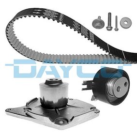 water pump & timing belt set ktbwp5320 with an exceptional dayco  price-performance ratio